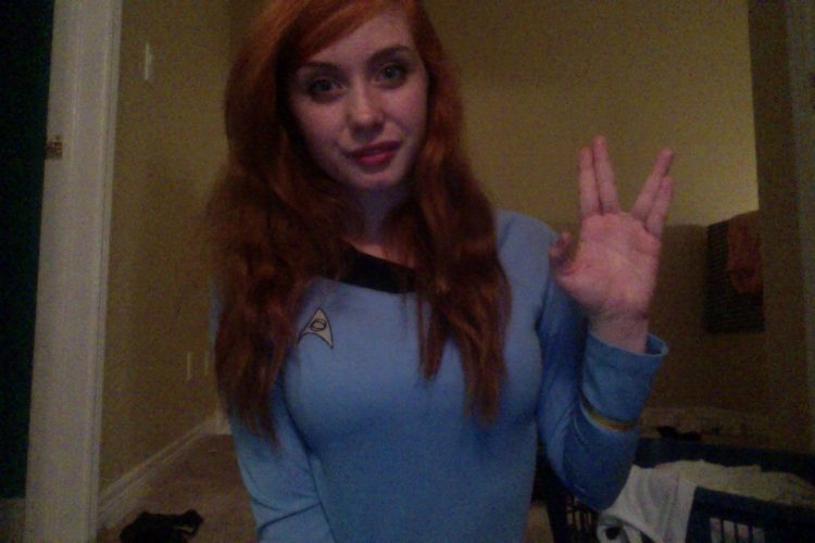 Can I convince you to join Starfleet 1