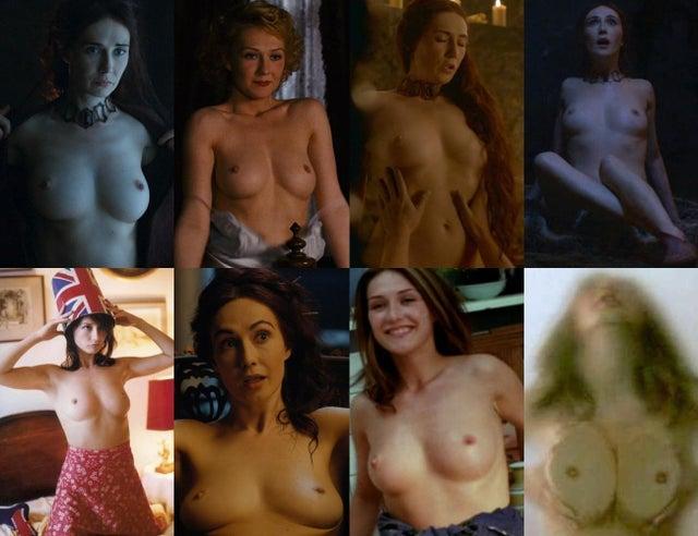 Nudes reddit celeb The Fappening