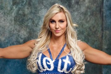 Charlotte Flair Has Nudes Leaked Online