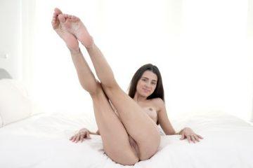 Kylie Rocket nude