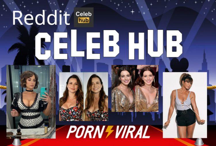 Reddit Celeb Hub