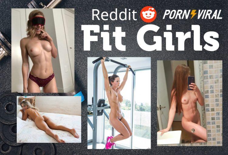 Reddit Fit Girls