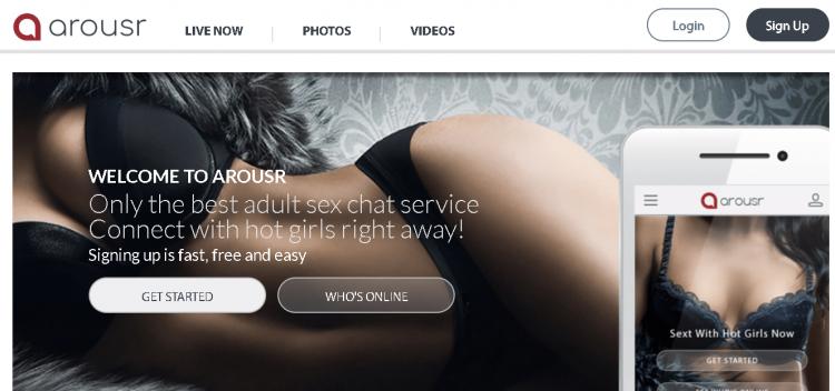 Free sexting